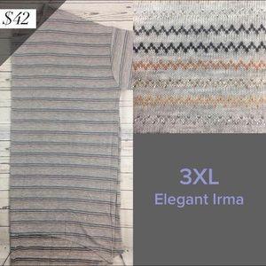 💥NWT💥 LuLaRoe Elegant Collection Irma